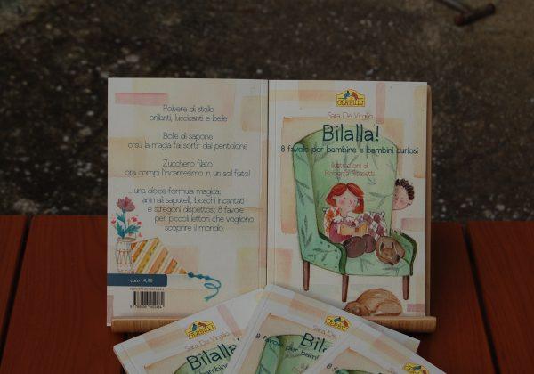Ad Alessandria le prime due uscite in pubblico di Bilalla!