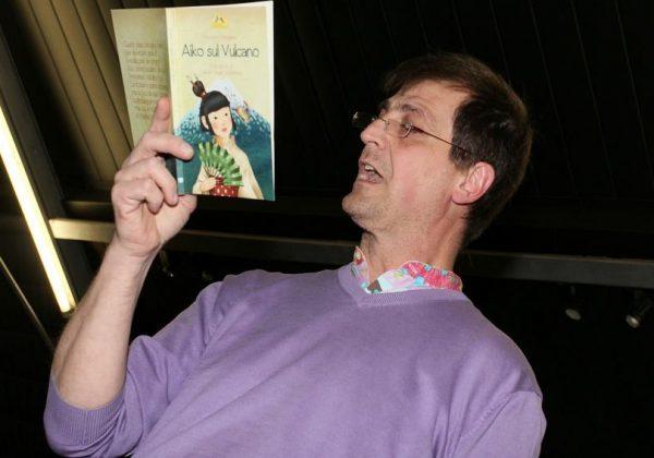 Roberto Morgese Migliore autore 2017
