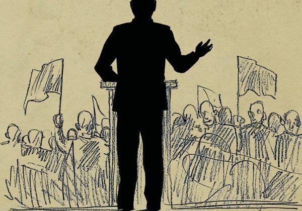 Elettori ed eletti. Federico Fornaro